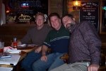 Eric Herbel Matt Losch and Todd Hurlow
